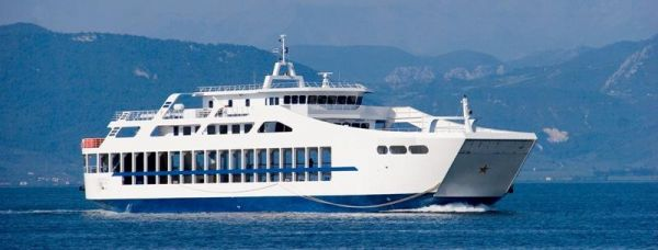 Double Ended Ferries, Ro/pax vessels for sale, Ferries for sale